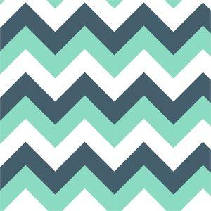 Marine Zigzag Pattern
