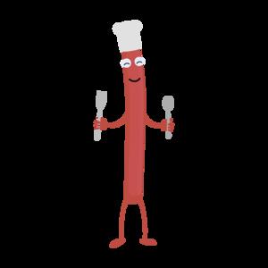 Sausage Cook