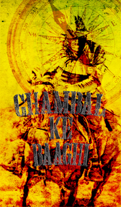 Chambal Ke Baaghi On Yellow
