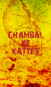 Chambal Ke Kattey On Orange 2