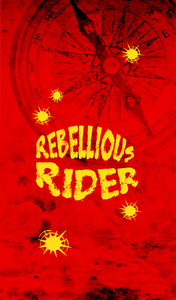 The Chambal Rebellious Rider On Red 2