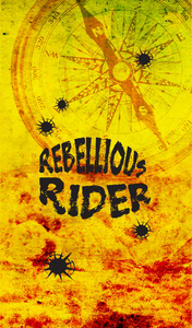 The Chambal Rebellious Rider On Yellow