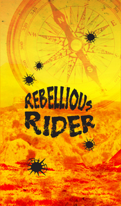 The Chambal Rebellious Rider On Orange 2