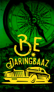 Be Daringbaaz The Chambal On Green