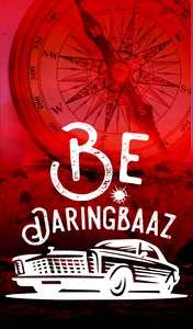 Be Daringbaaz The Chambal On Red