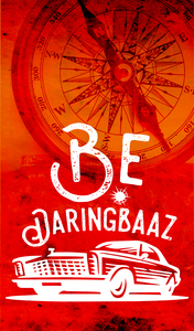 Be Daringbaaz The Chambal On Orange 2