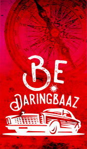 Be Daringbaaz The Chambal On Red 2