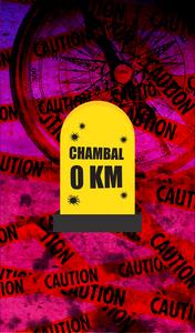 Chambal 0 KM Milestone On Purple