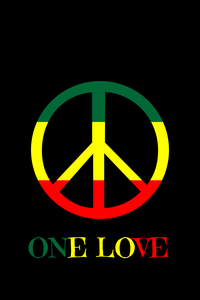 Peace One Love