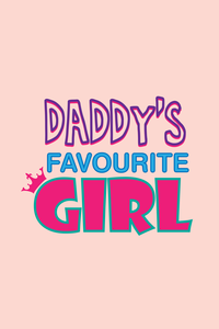 Daddy's Favourite Girl