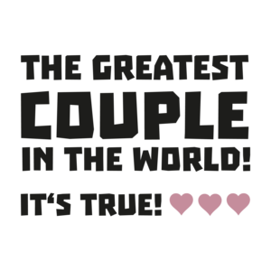 Greatest Couple In The World 2