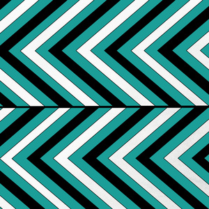 Pattern Turquoise 1