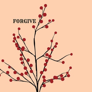 Forgive With Cherry Plant
