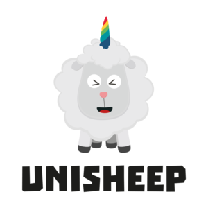 Unicorn Sheep Unisheep