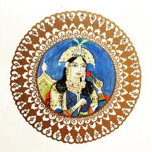 Mughal E Azam Mumtaz Mahal