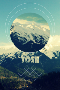 Tosh Visual Art