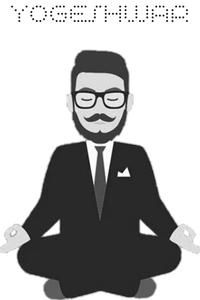 Yogeshwar Meditating