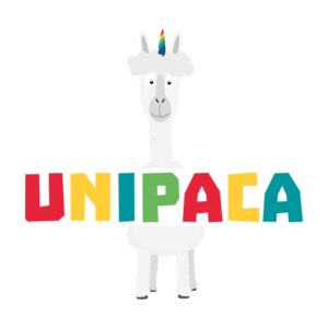 Alpaca Rainbow Unicorn