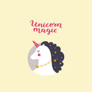 Cute Unicorn Magic 2