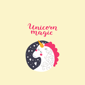 Cute Unicorn Magic 4