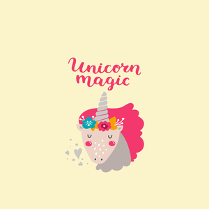 Cute Unicorn Magic 5