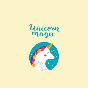 Cute Unicorn Magic 6