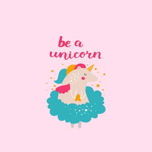 Be A Unicorn 2