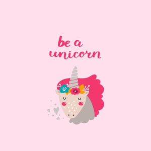 Be A Unicorn 4