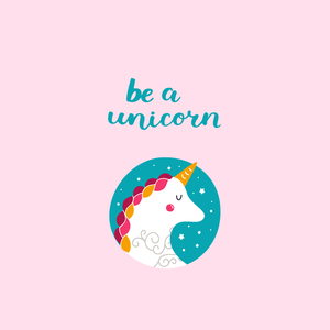 Be A Unicorn 5