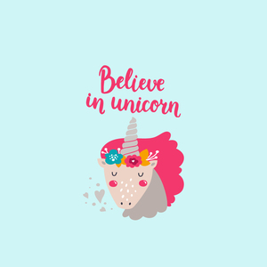 Believe In Unicorn 2