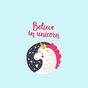 Believe In Unicorn 3
