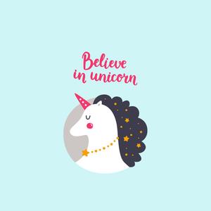 Believe In Unicorn 5