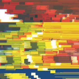 Colorful Glitch