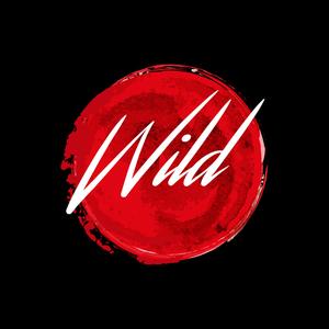 Wild Red Black