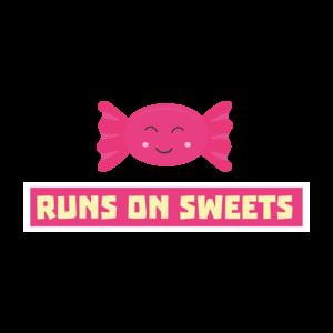 Runs On Sweets