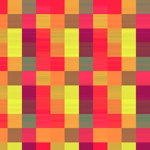 Colorful Square Blocks