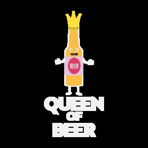 Queen Of Beer