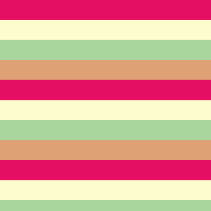 Simply Stripes In Ice Cream Colors