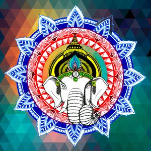 Om Ganeshaya Namah
