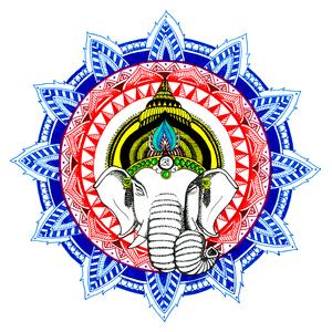 Om Ganeshaya Namah 2