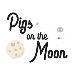 Pigs On The Moon