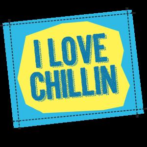 I Love Chilling