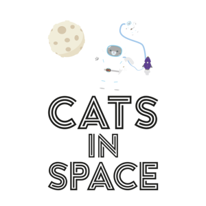 Cats In Space 2