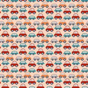 Cars Illustration 2