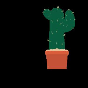 Make Me Thorny Cactus