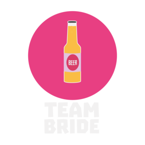 Team Bride Hen Party