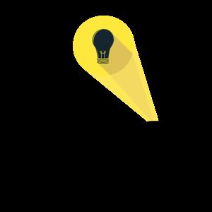 Need Help Idea Bulb In Superhero Light