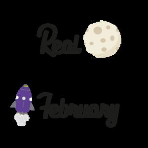 Astronauts Are Born In February 2