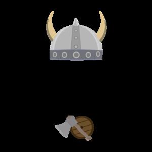 Vikings Are Born In September