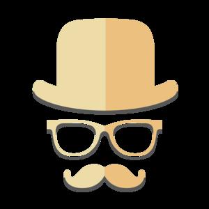 Gentleman 1 Tee